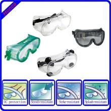 2014 Population safety glasses working goggles EN166 ansi z87.1 safety goggle