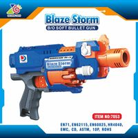 toy sniper rifles nerf soft dart gun toy for sale/toy sniper rifles manufacturer / electronic realistic toy sniper rifles