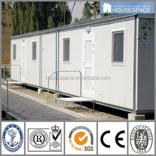 Good Quality Flat-pack Modular Used Office Container