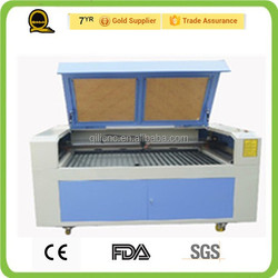 QL6090 Factory cheap timberland laser cutting engraver