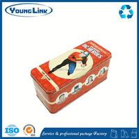 special gift tin packaging