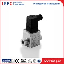 Compact Differential Pressure Transmitters