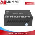 Comercio al por mayor AV LINK-MI-LM CSH1 al convertidor de HDMI Caja Soporta los formatos de TV PAL / NTSC