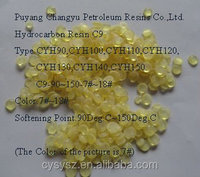 C9 Petroleum Resin TYPE;CYH90~140