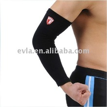 Bamboo protective arm sleeve