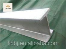 Top King Q235B galvanzied steel i beam sizes