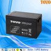 12V250AH SMF UPS battery lighting equipment CE&UL ISO 12v battery