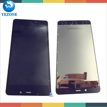 Original For BLU Pure Life Mini L220 LCD Touch Screen Digitizer Replacement, Repair Parts For Blu L220 LCD Screen Display