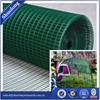 PVC Coated Welded Wire Mesh Fencing Chicken Poultry Aviary Fence-----ISO9001