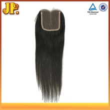 JP Hair New Arrival Straight Wave Brazilian Lace Closure