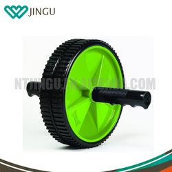 Best Fitness Double ab wheel gripper Exercise Wheel Equipment as seen on tv