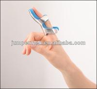 Orthopedic Finger Stabilizer Splint/Rehabilitation Device