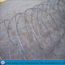 Cross Razor razor type Razor concertina barbed wire