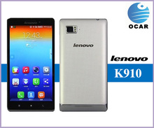 "New arrival! 5.5"" original lenovo vibe z lenovo k910 phone Snapdragon MSM8974 quad core 2gb ram dual sim cards"