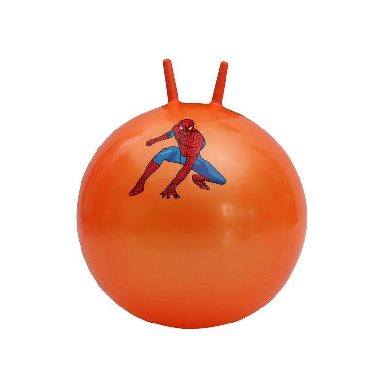 Горячие продажи эко-Анти-взрыв Упражнение Стабильность Йога гимнастический мяч с крышка насоса ручка ПВХ фитнес см