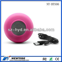 2014 new ihome mini speakers wireless active mini bluetooth speaker for gift
