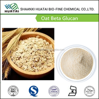 lose weight Oat extract powder organic raw material beta glucan 70%