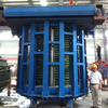 construction steel used induction furnace for billets competitive Chinese manufacturer