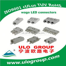 2013 hot swim pool 3528 3 pin led strip connector 021 ULO Electronics