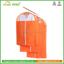 Cheap Garment Storage Bag for Suit Cover Coat