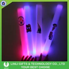 China Wholesale LED Flashing Foam Glow Stick