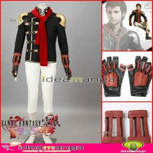 [ideamanga]Final Fantasy Type-0 Eingt boy man's Cosplay Costume cos male halloween party dress Any Size Freeshipping