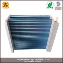 China Shanghai ROHS top design heavy equipment radiators