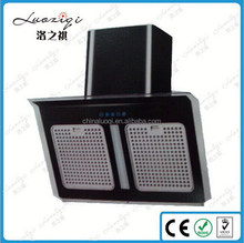 Low price best selling 1 hot sale 0mm range hood