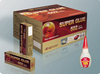 Multifunctional super glue for wood with CE certificate