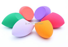 Makeup Beauty Foundation Applicator Blender Sponge Buffer Flawless Smooth Finish