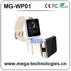 China supplier mini Sport Smart New Watch Phone 2015