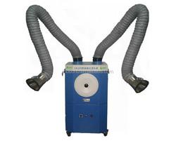 LOOBO welding fume extractor/mobile dust collector,LB-JZ series
