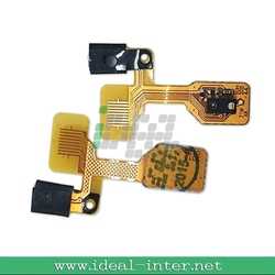 power button flex cable for htc one mini m4 Mobile phone flex cable replacement