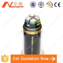 all kinds of power cable factory/manufacture