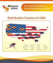 Shenzhen Intermodal Container Freight Rates To El Paso U.S.A