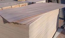 madera contrachapada comercial barato para la venta