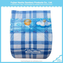 Hot Sale High Quality Competitive Price Disposable Baby Diaper
