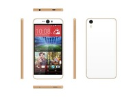 Hot Sale 5.0MP Front Camera High Selfie Mobile 5 inch LCD Dual Core Android 4.4 Smart Phone Cellular