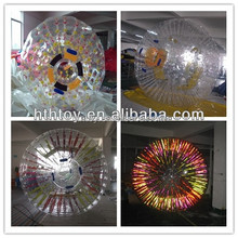 HTH HOT inflatable soccer zorb ball