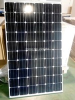 High efficiency 250W mono solar module