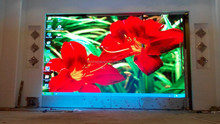 P6 Indoor Nightclub Full Color Led Video Display Screen (smd 3 In 1)