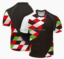 Hot Sale Stan Caleb dye sublimation rugby shirt/youth rugby league matches jersey