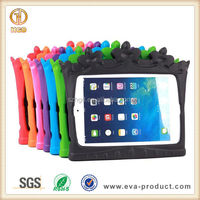 Hot selling product rubber tablet accessories case for IPad Mini