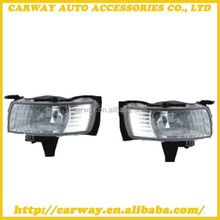 best selling car accessories for toyota corolla 2005~2007 fog light