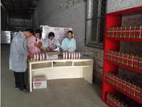 Greece extra virgin olive oils export to Shenzhen with import license payment duty rate trading agency
