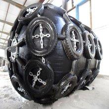 marine guard rubber fender