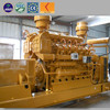Equipment for biogas cogeneration plant with MWM engine biogas electric generator