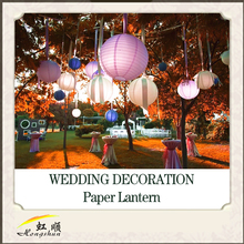 Chinese Paper Lanterns Gorgeous Decorations for Any Event, Wedding, or Party