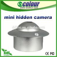 wireless remote control micro dvr mini camera UFO Shape Camera(BE-MMG Series)