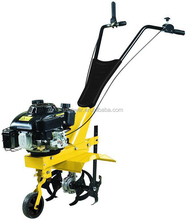 garden hand push cultivator ,7814, 4hp ,OHV gas engine cultivator